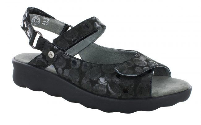 under $60 for sale Wolky Leather Sandals - Pichu cheap authentic outlet Cst0SJ3SWB