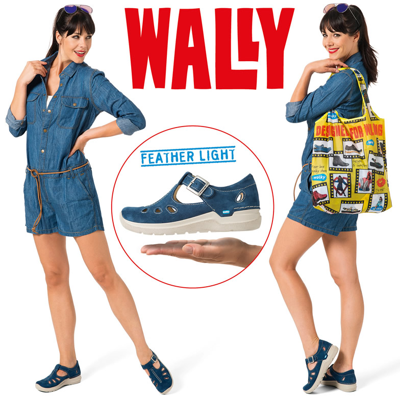 b5954e5a011a42 Wolky - Shoes Designed For Walking